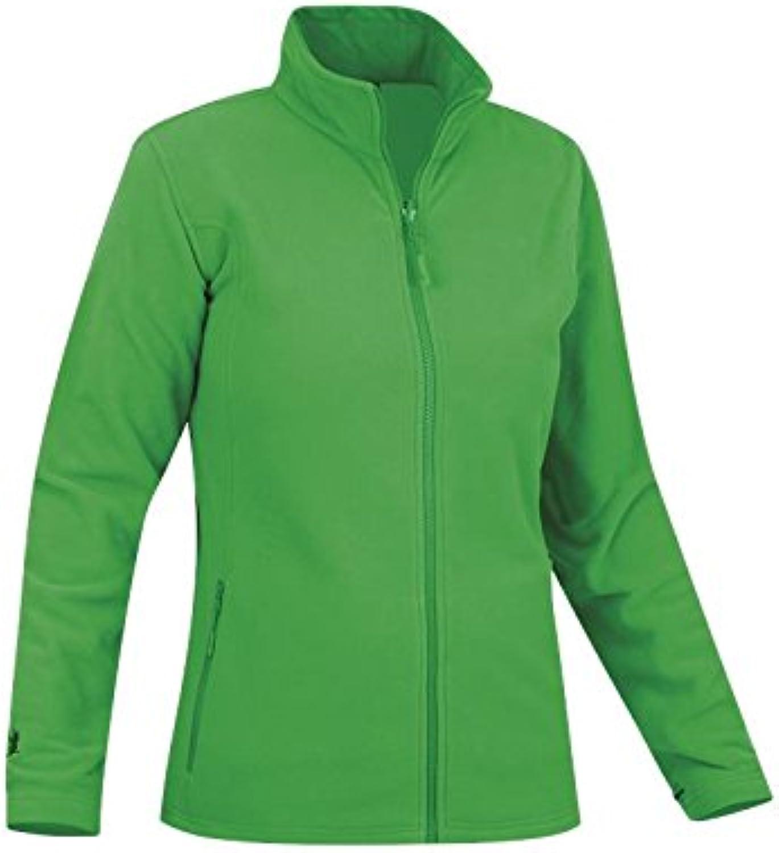 Salewa 21840 Buffalo New pl W Jacket de forro polar, verde, talla 40-xs