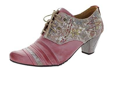 Chaussures Maciejka roses femme YGJxVYn
