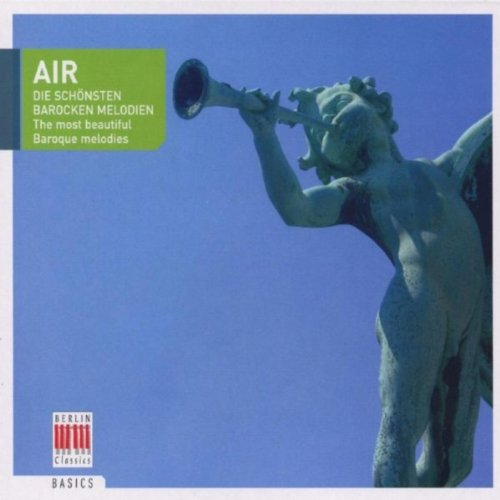 Sonata for Flute in F Major Op. 1/11: I. Larghetto