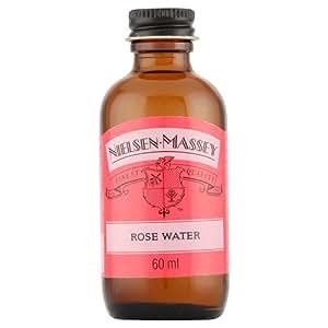 Nielsen Massey Rose Water, 60ml