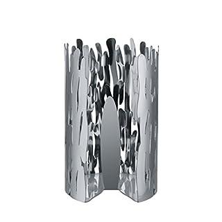 Alessi BM04 Barkroll Küchenrollenhalter - Edelstahl 18/10 glänzend poliert.