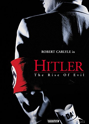 Image of Hitler - Rise of Evil part 1