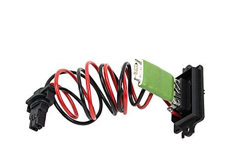 TarosTrade 245-0465-N-83917 Resistencia Ventilador