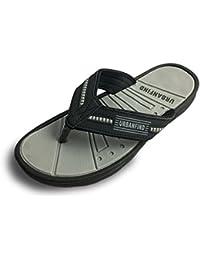 URBANFIND Flip-Flops Herren Sommer Hausschuhe Leichte Sandalen Schuhe