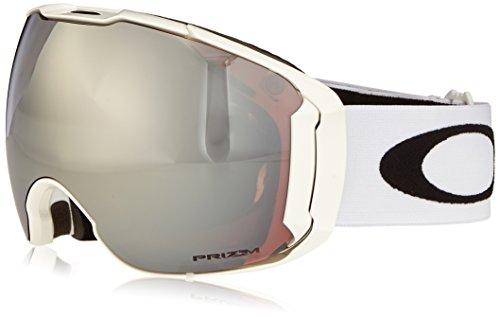 - Oakley Airbrake Skibrille Unisex, uni, Airbrake,Polished weiß, Unisex