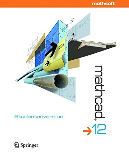 Mathcad 12. Studentenversion. CD-ROM für Windows.