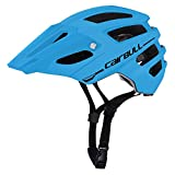 Cairbull 2019 Uomo/Donna Nuovo in-Mold 17 Vents Casco da Ciclismo 56-61cm Mountain Road Bike Safety Riding Helmet