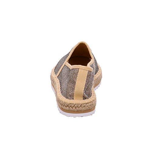 Tamaris  1-1-24613-26/970, Mocassins pour femme PLATINUM GLAM