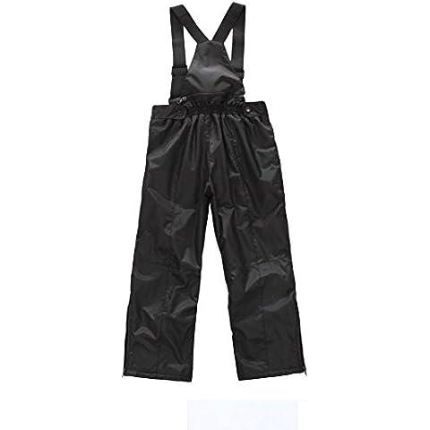 YYH Chicas chicos Bib pantalones pantalón de esquí al aire libre , xxl