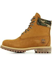 Timberland 6IN Boot 6611A, botines hombre