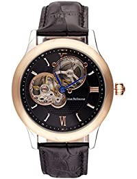 Jean Bellecour Reloj de cuarzo Man REDH14 39 mm