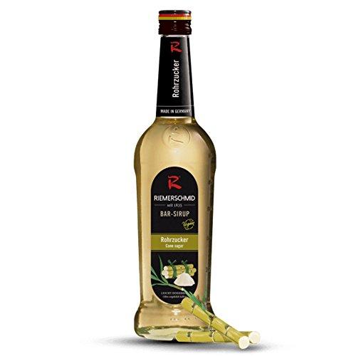Riemerschmid<br>Bar-Syrup Rohrzucker