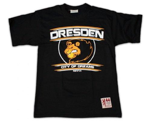 Forty Four T-Shirt '44-Lionheart'