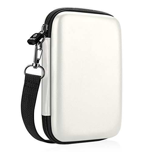 Fintie Funda Portátil para HP Sprocket Plus
