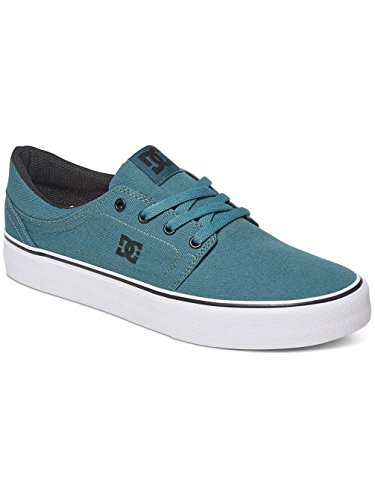 DC Shoes Trase Tx, Baskets mode homme Blau
