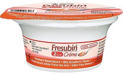 Fresubin 2 Kcal Creme Mischkarton, 24X125 g