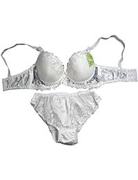 fa720e1e42c15 Amazon.co.uk: Paradise Silk - Bras / Lingerie & Underwear: Clothing