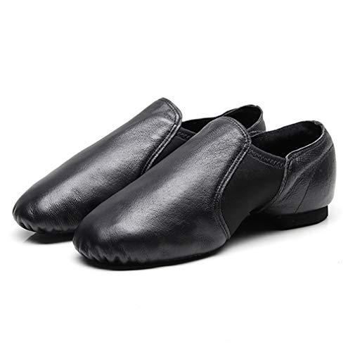 Slip on Leather...