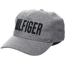 Tommy Hilfiger Hilfiger Print Cap, Gorra de béisbol para Hombre