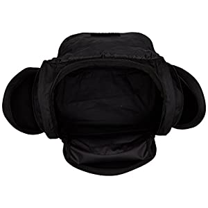 Umbro Pro Training Italia Backpack – Mochila para Hombres, Talla L