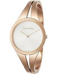 Calvin Klein Damen-Armbanduhr K7W2M616