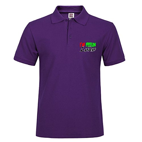 uspa kids. Elegante camisa de Polo camisa deporte al aire libre corto de  cuello con I  m 477039a77