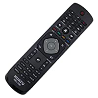UNIVERSAL REMOTE CONTROL FOR PHILIPS SMART AND 3D LED TVS