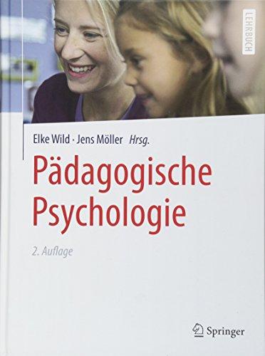 Pädagogische Psychologie (Springer-Lehrbuch)