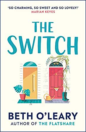 The Switch: The funny and utterly charming new novel from the ...
