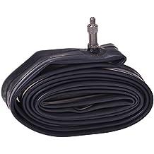 Filmer Dunlop - Tubo para bicicleta (26 x 1,375/1,75 pulgadas), color negro