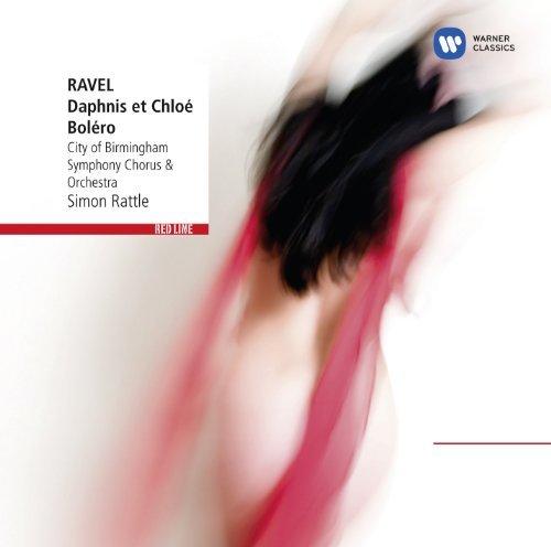 Daphins at Chloe / Bolero by Ravel (2012-04-24)