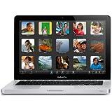 Apple MacBook Pro MD102D/A 33,8 cm (13,3 Zoll) Notebook (Intel Core i7 3520M, 2,9GHz, 8GB RAM, 750GB HDD, Intel HD 4000, Mac OS)