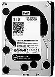 "WD WD1003FZEX Hard Disk Desktop Performance, 7200 RPM, SATA 6 GB/s, 64 MB Cache, 3.5"", 1 TB, Nero"