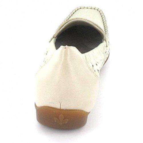 Sportif 360567 rieker chaussures pour femme Blanc - sportweiss