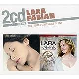 2 CD Originaux: Nue / Toutes les Femmes en Moi