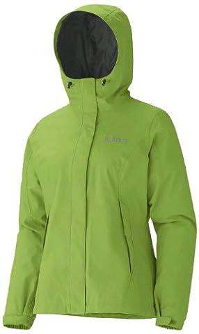 Marmot Regenjacke Storm Shield, fresh green, M, 55180-4710-4