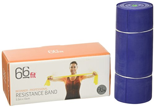 66fit Extra Heavy – Exercise Bands