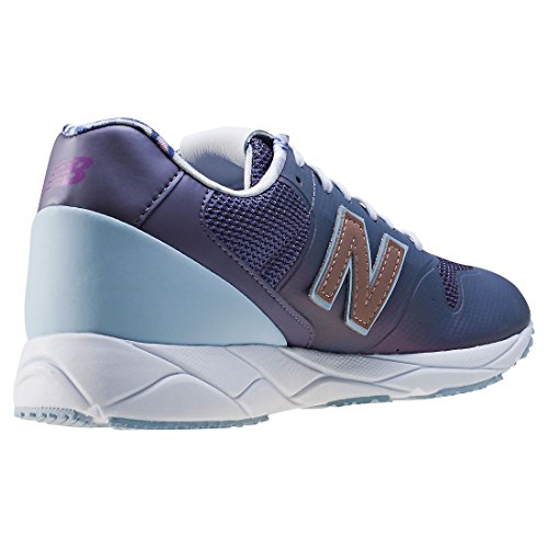 New Balance Wrt96 Revlite Donna Formatori Purple