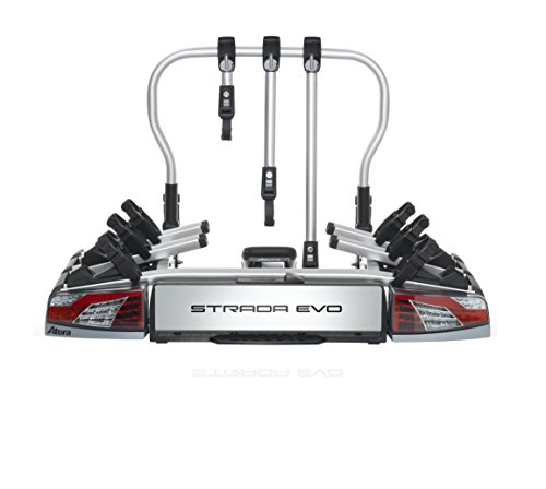 Preisvergleich Produktbild Atera 022701 Fahrradträger Strada Evo 3 - Kupplungsträger