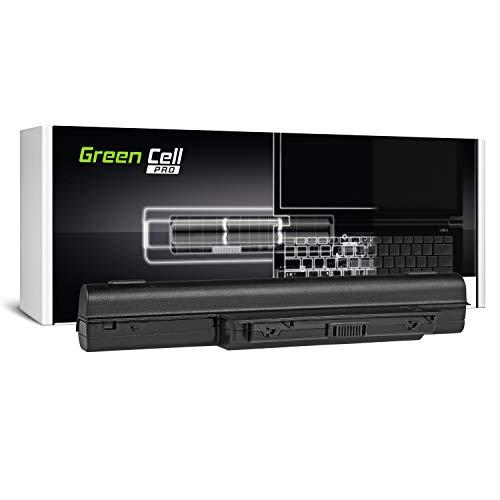 Green Cell® Laptop Akku AS10D31 AS10D3E AS10D41 AS10D51 AS10D61 AS10D71 AS10D73 AS10D75 AS10D81 für Acer/eMachines/Packard Bell (PRO Extended - Samsung Zellen 7800 mAh) - Akku Laptop As10d31