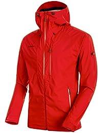 top quality new authentic the best Amazon.co.uk: Mammut - Coats & Jackets / Men: Clothing