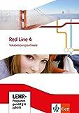 Red Line 4. Vokabelübungssoftware Klasse 8. Ausgabe 2014 - Frank Haß