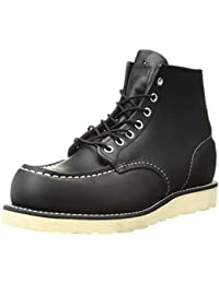Red Wing, Casual uomo
