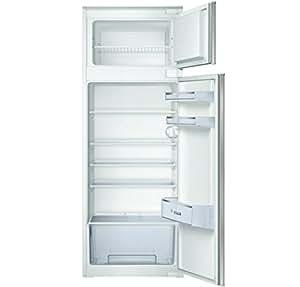bosch refrigerateur 2 portes integrable kid26v21ie cuisine maison. Black Bedroom Furniture Sets. Home Design Ideas
