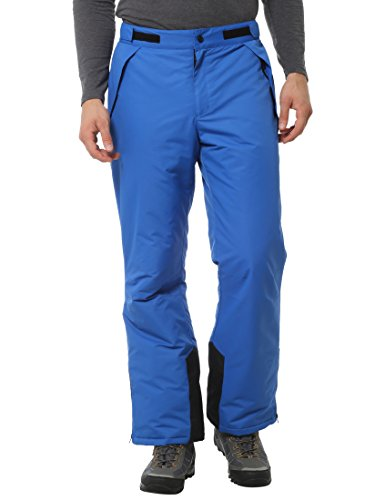 Ultrasport Pantalon de ski pour hommes Arlberg - Pantalon de...