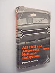 All Hell and Autocross: More Hell and Rallycross