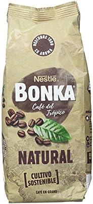 Bonka - Café Tostado Grano Natural - 500 g