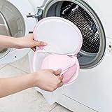 Taottao lingerie lavare l' uso domestico maglia abbigliamento intimo organizzatore lavaggio bag