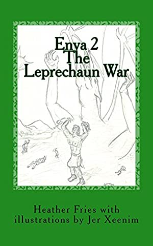Enya 2 (The Leprechaun War)