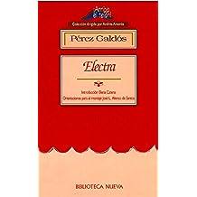 Electra (¡Arriba el telón!)